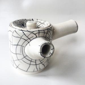 (t)here Teapot