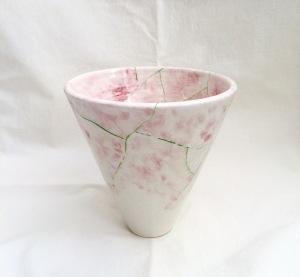 Spring (t)here Vase